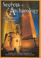 Secrets Of Archaeology: Ancient Egypt And Beyond Movie