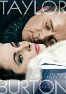 Elizabeth Taylor & Richard Burton Film Collection (Repackage) Movie