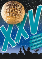 Mystery Science Theater 3000: XXV Movie