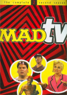 MADtv: The Complete Second Season Movie