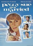Peggy Sue Got Married Movie