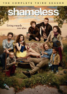 Shameless: The Complete Third Season Movie
