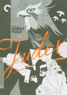Judex: The Criterion Collection Movie