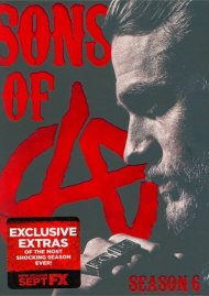 Sons Of Anarchy: Season Six Movie
