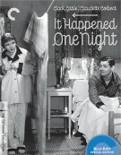It Happened One Night: The Criterion Collection Blu-ray