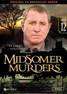 Midsomer Murders: Series 12 Movie