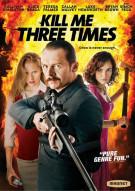 Kill Me Three Times Movie