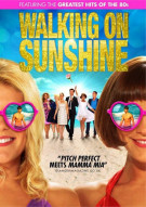 Walking On Sunshine Movie