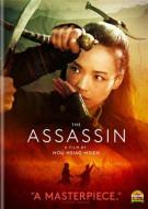 Assassin, The Movie