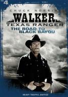 Walker, Texas Ranger Vol. 4: The Road To Black Bayou Movie