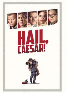Hail, Caesar! Movie