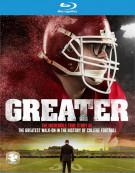 Greater Blu-ray