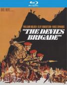Devils Brigade, The Blu-ray