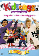 Kidsongs: Boppin With The Biggles Movie