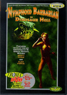 Nymphoid Barbarian in Dinosaur Hell, A Movie