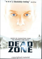 Dead Zone, The Movie