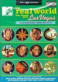 Real World You Never Saw, The: Las Vegas Movie