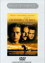 Legends Of The Fall (Superbit) Movie