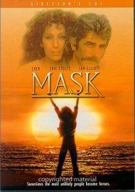 Mask: Directors Cut Movie