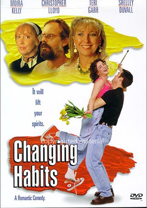 Changing Habits Movie