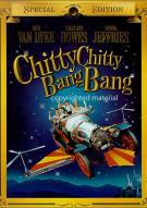 Chitty Chitty Bang Bang: Special Edition Movie