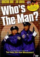 Whos The Man? Movie