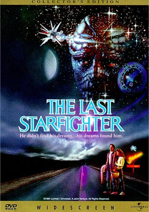 Last Starfighter, The: Collectors Edition Movie