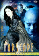 Farscape: Starburst Edition - Season 3, Collection 1 Movie
