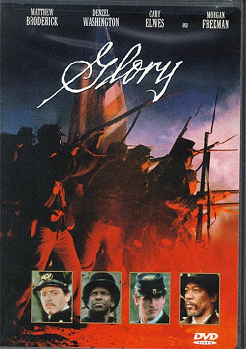 Glory Movie