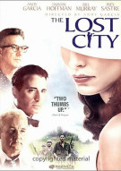 Lost City, The Movie