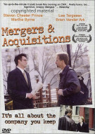 Mergers & Acquisitions Movie