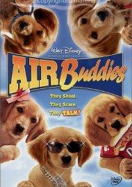 Air Buddies Movie