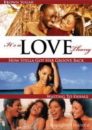 Its A Love Thing Box Set Movie
