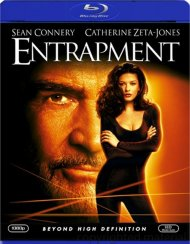 Entrapment Blu-ray