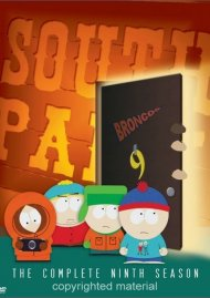South Park: The Complete Ninth Season Movie