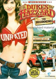 Dukes Of Hazzard: The Beginning - Unrated (Widescreen) Movie