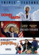 Chris Rock Triple Feature, The Movie