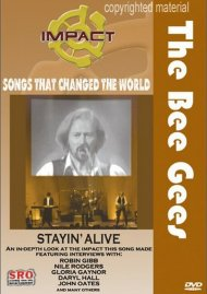 Bee Gees, The: Stayin Alive Movie