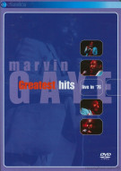 Marvin Gaye: Greatest Hits - Live In 76 Movie