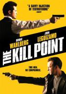 Kill Point, The Movie