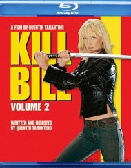 Kill Bill: Volume 2 Blu-ray