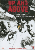 Up And Above Movie