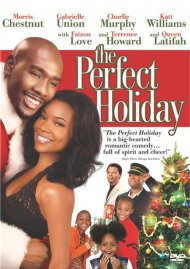 Perfect Holiday, The Movie