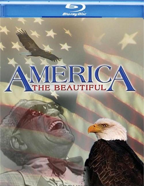America The Beautiful Blu-ray