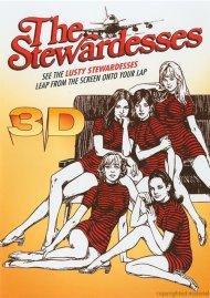 Stewardesses 3D, The Movie