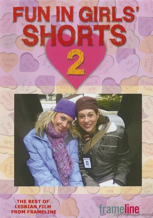 Fun In Girls Shorts 2 Movie