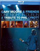Gary Moore & Friends: One Night In Dublin Blu-ray
