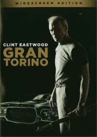 Gran Torino (Widescreen) Movie