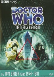Doctor Who: The Deadly Assassin Movie
