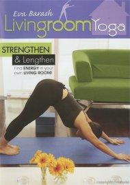 Living Room Yoga: Strengthen & Lengthen Movie